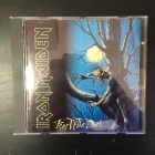 Iron Maiden - Fear Of The Dark CD (VG/M-) -heavy metal-