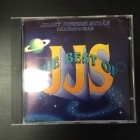 Juliet Jonesin Sydän - Näköispatsas (The Best Of JJS) CD (M-/VG+) -suomirock-