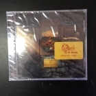 Opeth - Pale Communion CD (avaamaton) -prog metal-