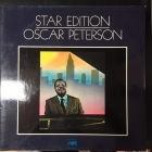 Oscar Peterson - Star Edition 2LP (VG+-M-/VG+) -jazz-