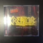 Kreator - Voices Of Transgression (A 90s Retrospective) CD (VG/VG+) -thrash metal-