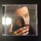 Bruce Springsteen - The Wild, The Innocent & The E Street Shuffle CD (VG+/M-) -roots rock-