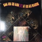 Kool & The Gang - Live At The Sex Machine LP (VG+/VG+) -funk-