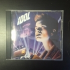 Billy Idol - Charmed Life CD (VG+/M-) -new wave/post-punk-