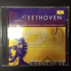 Beethoven - Ultimate Classics 2CD (VG+-M-/M-) -klassinen-