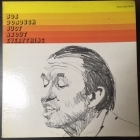 Bob Dorough - Just About Everything LP (VG+/VG+) -jazz-