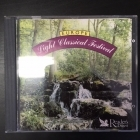 Europe Light Classical Festival 5CD (VG+-M-/M-) -klassinen-