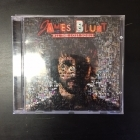 James Blunt - All The Lost Souls CD (VG/M-) -folk rock-
