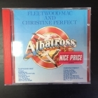 Fleetwood Mac And Christine Perfect - Albatross CD (VG/M-) -blues rock-