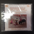 Royal Philharmonic Orchestra - Orchestral Spectacular CD (M-/M-) -klassinen-