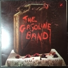 Gasoline Band - The Gasoline Band LP (M-/VG+) -jazz fusion-