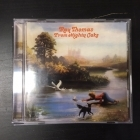 Ray Thomas - From Mighty Oaks (remastered) CD (M-/M-) -prog rock-