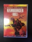 Hamburger Hill (20th anniversary edition) DVD (M-/M-) -sota-