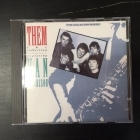 Them Featuring Van Morrison - The Collection CD (M-/M-) -garage rock-