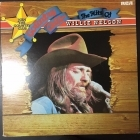 Willie Nelson - The Hits Of Willie Nelson LP (VG+/VG+) -country-