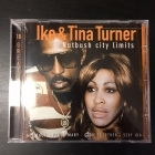 Ike & Tina Turner - Nutbush City Limits CD (M-/M-) -r&b-