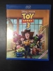Toy Story 3 Blu-ray (M-/M-) -animaatio-