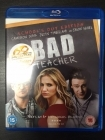 Bad Teacher (school's out edition) Blu-ray (M-/M-) -komedia-