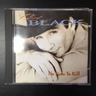 Clint Black - No Time To Kill CD (VG+/VG+) -country-