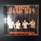 Four Tops - The Collection CD (VG+/M-) -soul-