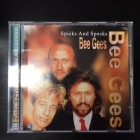 Bee Gees - Spicks And Specks CD (VG+/M-) -pop rock-