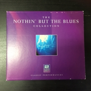 Nothin But The Blues Collection 2CD (M-/VG+)