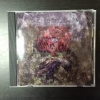 Atretic Intestine - Voices Beyond The Grave CDEP (VG/VG+) -death metal-