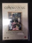 Connecticut Yankee In King Arthur's Court DVD (avaamaton) -seikkailu/komedia-