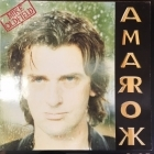 Mike Oldfield - Amarok LP (VG/VG+) -prog rock-