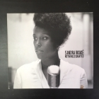 Sandra Nkake - Nothing For Granted CD (VG/M-) -jazz-funk-