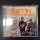 Gerry & The Pacemakers - Original Hits CD (M-/M-) -beat-