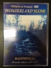 Pictures Of Finland - Wonderland Suomi DVD (M-/M-) -klassinen-