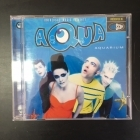 Aqua - Aquarium CD (VG/VG+) -dance-