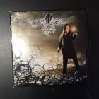 Andre Matos - Time To Be Free PROMO CD (M-/M-) -power metal-