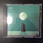 Mike Oldfield - Crises CD (VG/VG+) -prog rock-