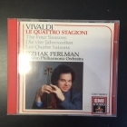 Itzhak Perlman - Vivaldi: The Four Seasons CD (M-/M-) -klassinen-
