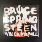 Bruce Springsteen - Wrecking Ball CD (avaamaton) -roots rock-