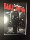 Max Payne (harder cut) 2DVD (VG/M-) -toiminta-