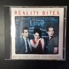 Reality Bites - Original Motion Picture Soundtrack CD (VG/VG+) -soundtrack-