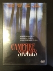 Campfire Stories DVD (VG+/M-) -kauhu-
