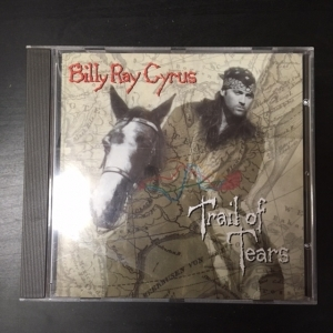 Billy Ray Cyrus - Trail Of Tears CD (M-/M-) -country-