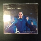 Reprinted - Unexpected Heart CDS (M-/M-) -hard rock/punk rock-