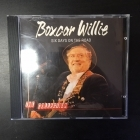 Boxcar Willie - Six Days On The Road CD (VG+/M-) -country-