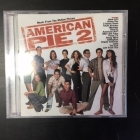 American Pie 2 - Music From The Motion Picture CD (VG/M-) -soundtrack-
