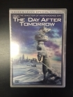 Day After Tomorrow (special edition) 2DVD (VG/M-) -toiminta-