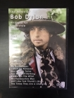 Fred Sokolow - The Music Of Bob Dylan Arranged For Fringerstyle Guitar DVD (VG/M-) -opetus dvd- (R1 NTSC/ei suomenkielistä tekstitystä)