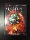 Moment After DVD (M-/M-) -jännitys/sci-fi-