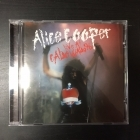 Alice Cooper - Live At Cabo Wabo 96 CD (M-/M-) -hard rock-