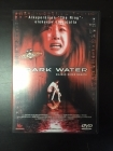 Dark Water (2002) DVD (M-/M-) -kauhu-