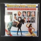 Memories From Tunisia CD (VG+/M-)